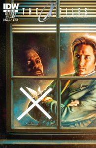 The X-Files - Season 10 008 (2014) (Digital) (Darkness-Empire) 001