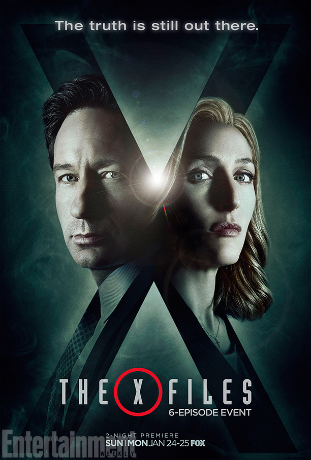 x-files-exclusive