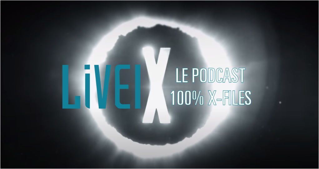 podcast x-files